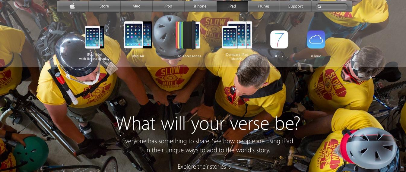 بازاریابی محتوایی اپل