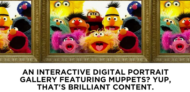 خلاقیت در بازاریابی محتوایی ۶