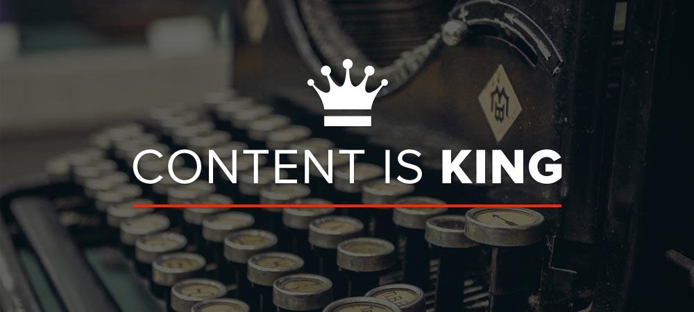 بازاریابی محتوایی خلاق