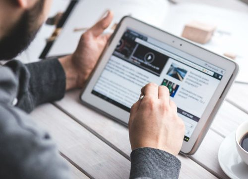 ویدیو بازاریابی محتوایی