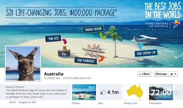بازاریابی محتوایی در صنعت گردشگری