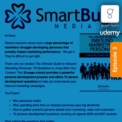 قسمت سوم: شناسایی مخاطب و طراحی استراتژی محتوایی متناسب