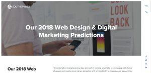 بازاریابی شرکت طراحی سایت
