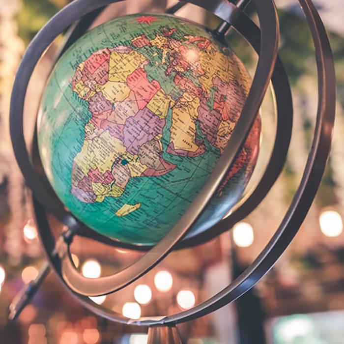 بازاریابی اینترنتی بین المللی